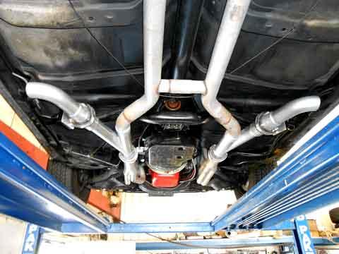 Muffler King Brake and Radiator   Located in Kirkland, WA